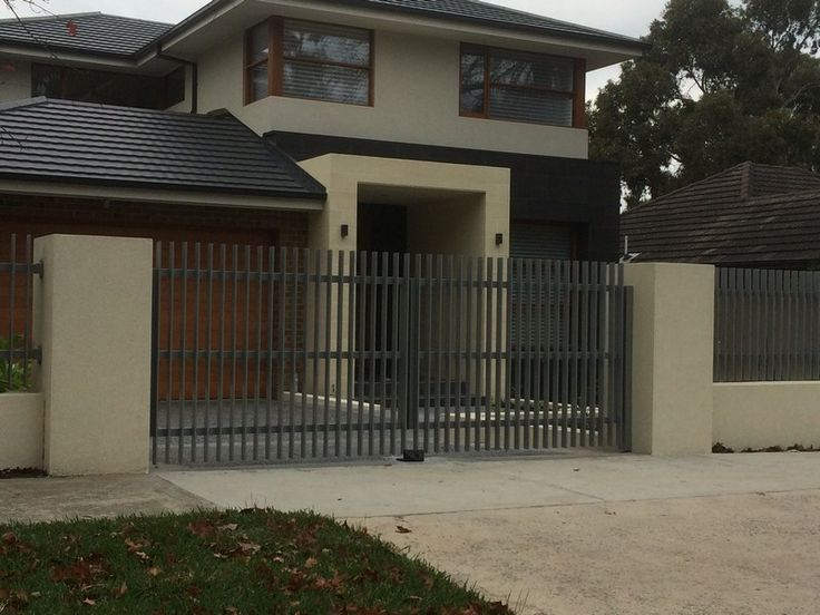 Automatic Swing Gates Balwyn