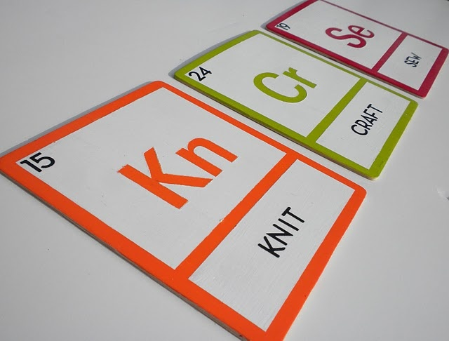 136 best Homeschool Science Chemistry Projects images on Pinterest - copy periodic table of elements ya