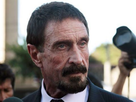 John McAfee's FOUR cyber security FACTS that blow apart 'fake news' lie that Russia hacked the US elections - Jan 9, 2017 -