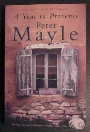 A book that describes Provence perfectly! Definitely, worthy reading!