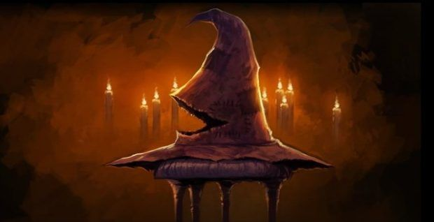 This 2 Question Sorting Hat Quiz Simplifies The Whole Process Hypable Harry Potter Pottermore Harry Potter Sorting Hat Harry Potter House Quiz