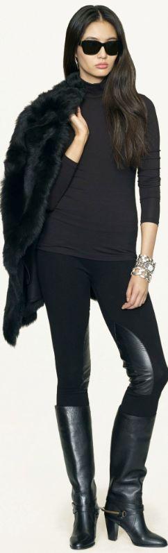 Ralph Lauren Fashion. donbrady