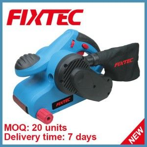 Luxury Fixtec Electric Sander W Wide Belt Sander FBS on Made in China