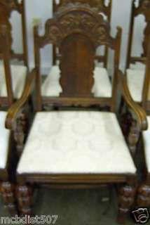 48 best jacobean furniture images on pinterest