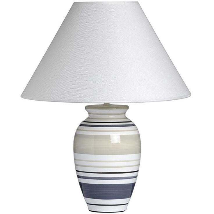 Hill Interiors 15681 Trieste Multicoloured Ceramic Table Lamp with Shade. The Hill Interiors 15681 is part of the Table Lamps range. Buy Hill Interiors 15681.
