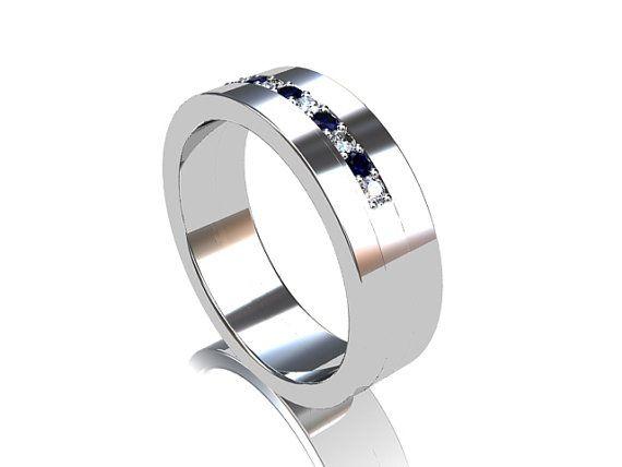 157 best Mens rings images on Pinterest Rings Men rings and