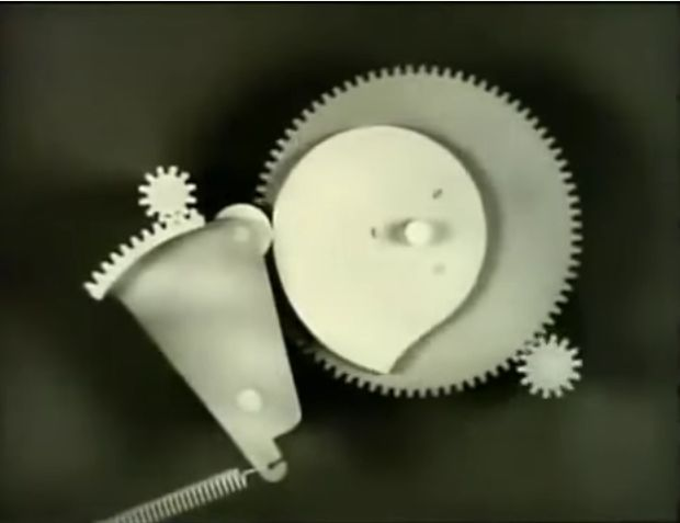 How can gears do wildly complex math? Wonder no more.