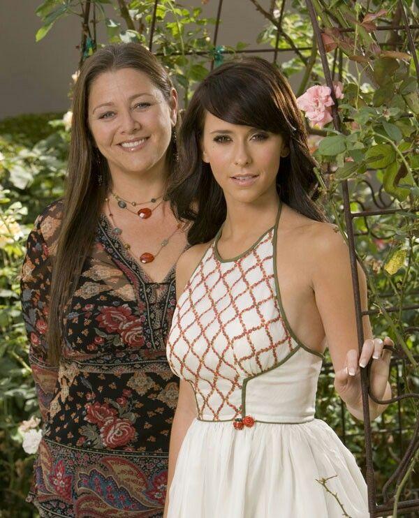 #GhostWhisperer - Melinda & Delia