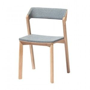 TON Upholstered Merano Chair