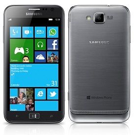 Samsung Announces First Windows Phone 8 Smartphone, Ativ S: Gwen Stefani, Mobiles Phones Accessories, Windows Phone, Window Phones, Samsung Mobiles, Samsung Ativ, Smartphone, Phones 2013, Samsung Announcements