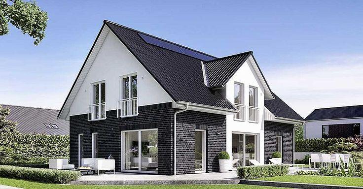 Viebrockhaus Maxime 400 - Das Multitalent für alle Lebenslagen, #viebrockhaus #einfamilienhäuser #maxime 400