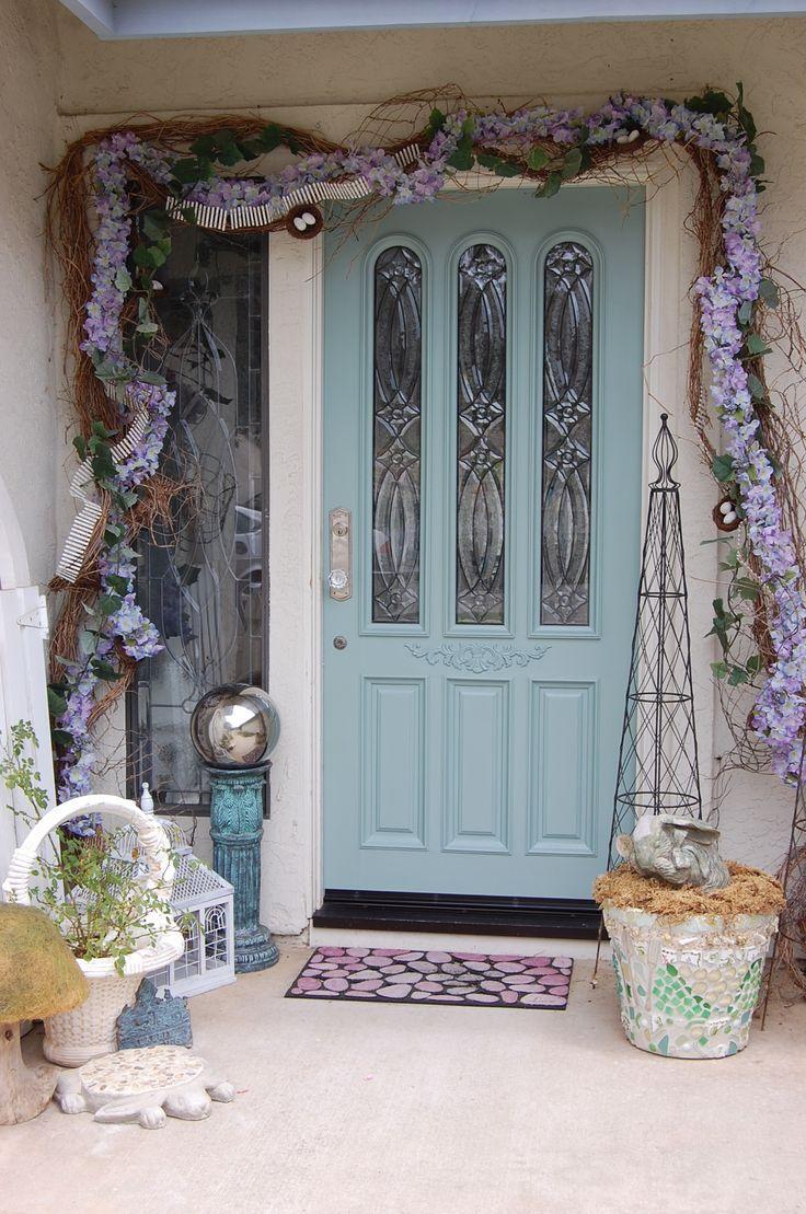 25 Best Images About Front Door On Pinterest Victorian