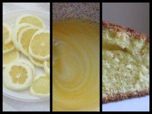 Ingredienti e procedimento per preparare la torta al limone. Un dolce soffice che invaderà di profumo la vostra casa