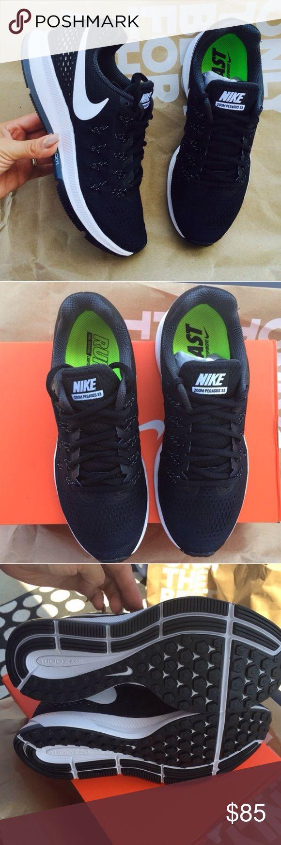 NIKE ORIGINAL ZOOM PEGASUS Sz 8 NEW NIKE ORIGINAL ZOOM PEGASUS Sz 8 NEW PRICE IS FIRM ****** Nike Shoes