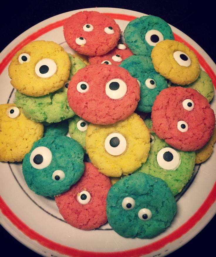 CookieMonsters