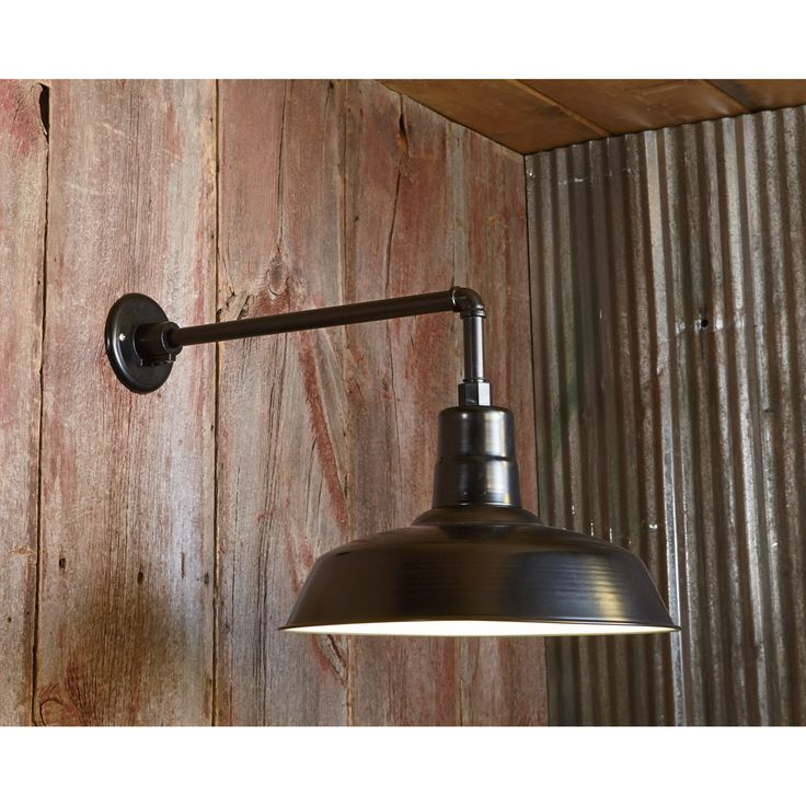 1000+ images about Barn Lights on Pinterest