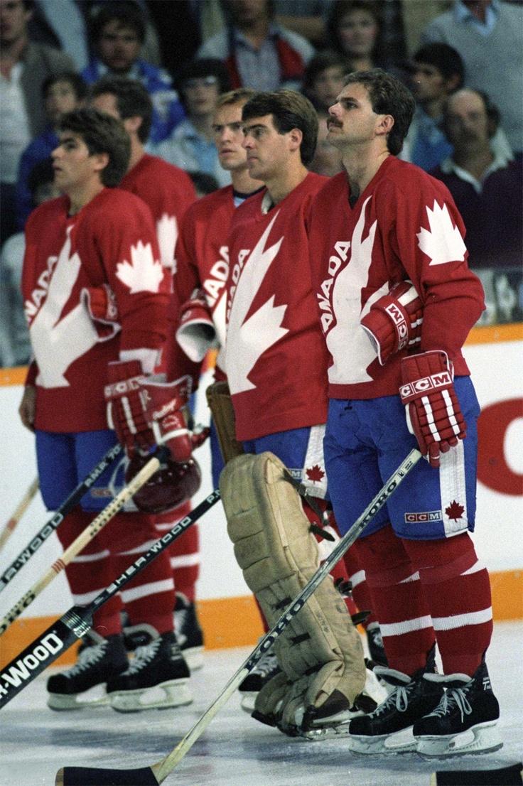 Team Canada | Hockey