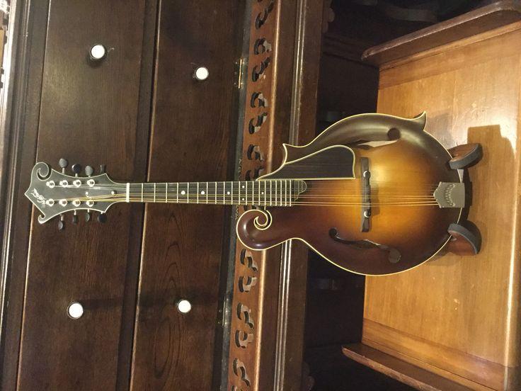 Northfield mandolin