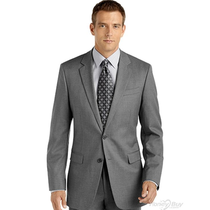 mens suits sale groom suit gray custom made suits for wedding tuxedo for men dress 2017 high quality