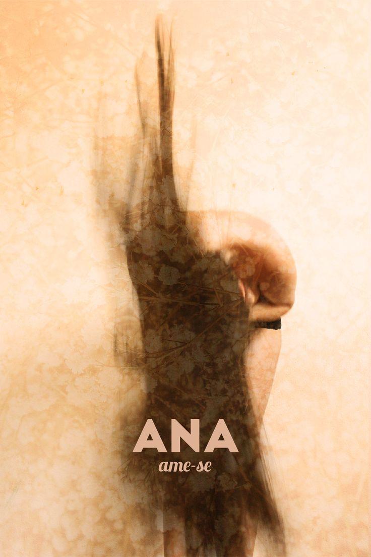 Ana Spohr - Fotografia de Vergilio Lopes