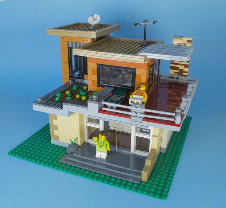 170 Best LEGO Images On Pinterest Awesome Lego Lego Building