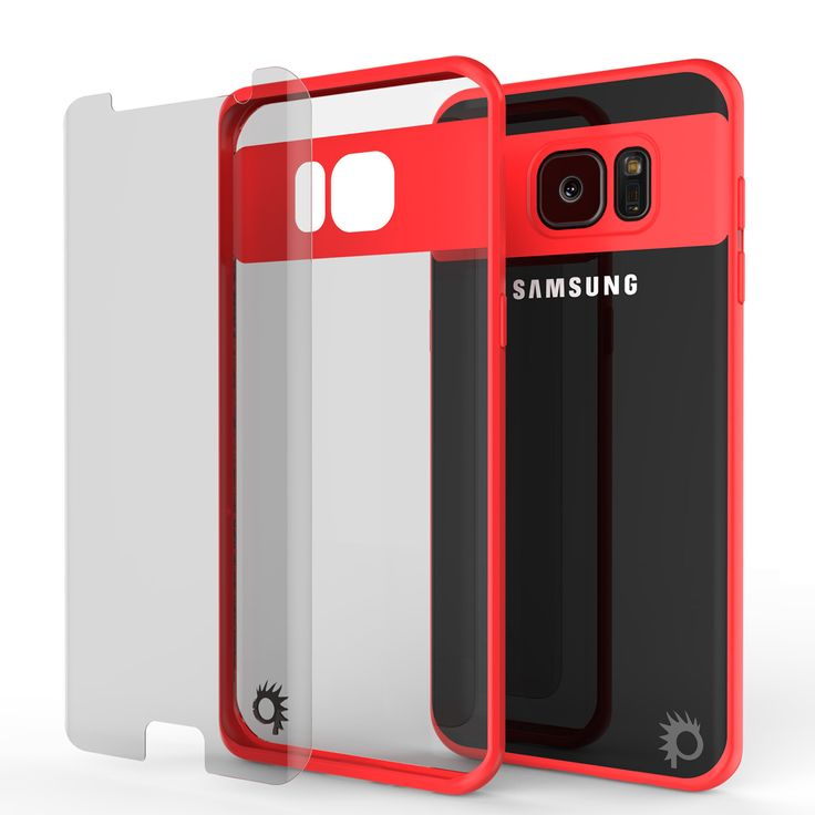 galaxy s7 edge case mask series red full body hybrid. Black Bedroom Furniture Sets. Home Design Ideas