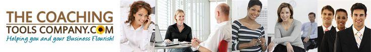The Launchpad - The Coaching Tools Company Blog logo