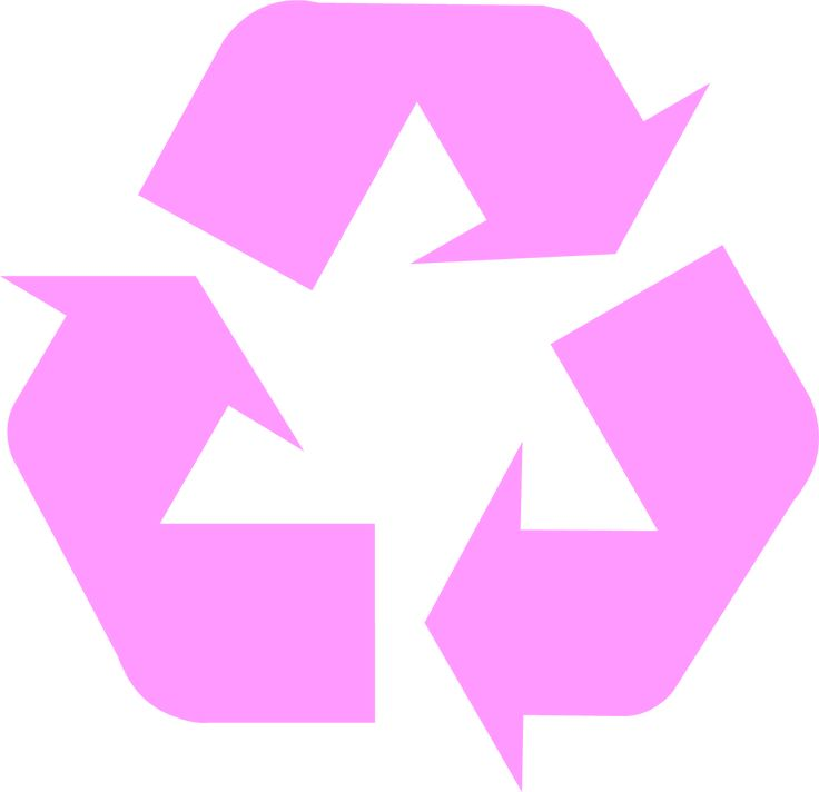 The 47 Best Universal Recycling Symbol Images On Pinterest