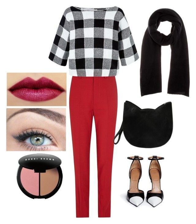 """Internship Day 1"" by almirabr on Polyvore"