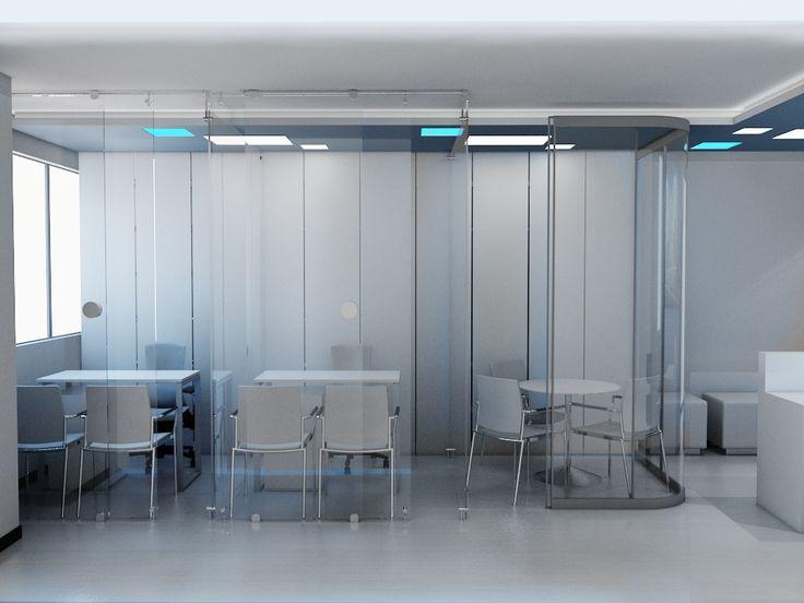Diseño de Oficinas 3