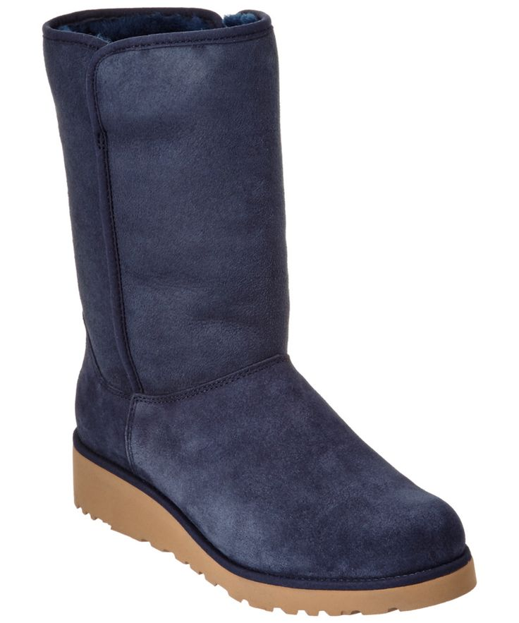 UGG | Ugg Women's Amie Water-Resistant Twinface Sheepskin Boot #Shoes #Boots & Booties #UGG