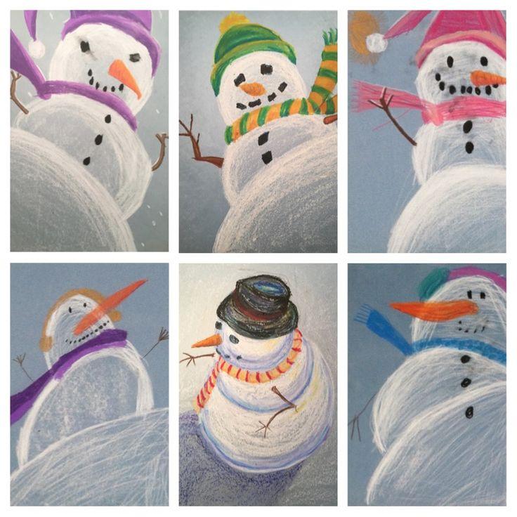 Snowmen at Nightis one of my kids' favorite wi…