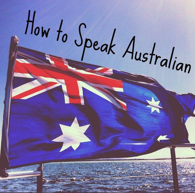 How to Speak Australian | Hiking in Heels | #Australia #Travel