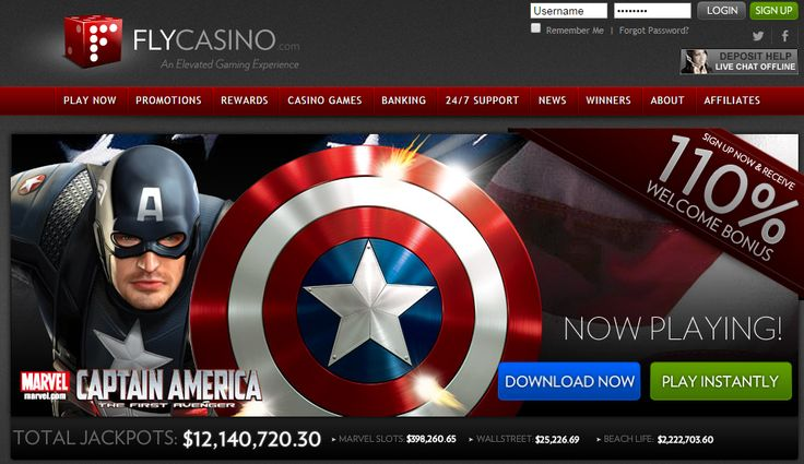 #FlyOnlineCasinoinSouthAfrica | 400% #BonusuptoR5000Free  Make #FlyCasino your #1 #onlinecasino in South Africa. Play at Fly Casino today and grab a 400% 1st deposit bonus up to R5,000 Free  http://onlinecasinobonus.co.za/fly-online-casino-review.html