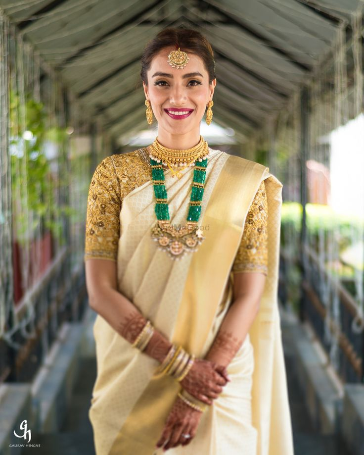 South Indian Jewellery Designs For Brides To Look Drop: Best 25+ Wedding Sarees Ideas On Pinterest