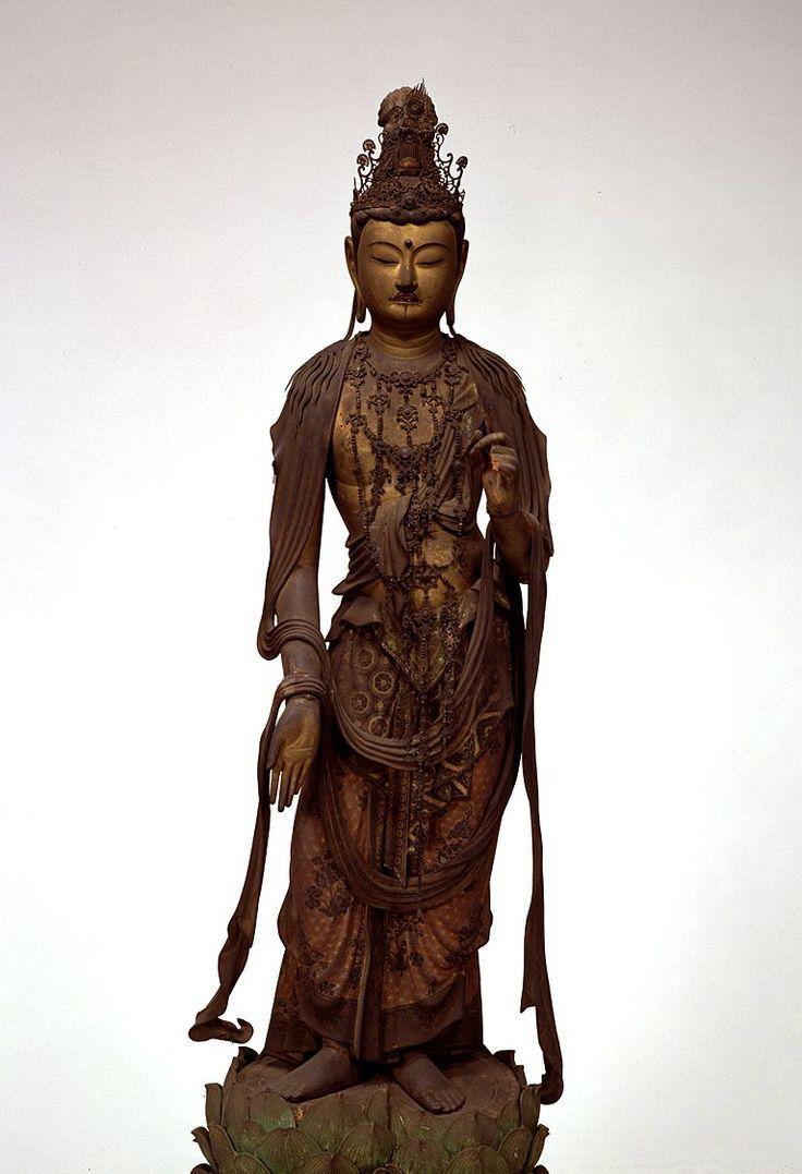 Bosatsu(Bodhisattva)