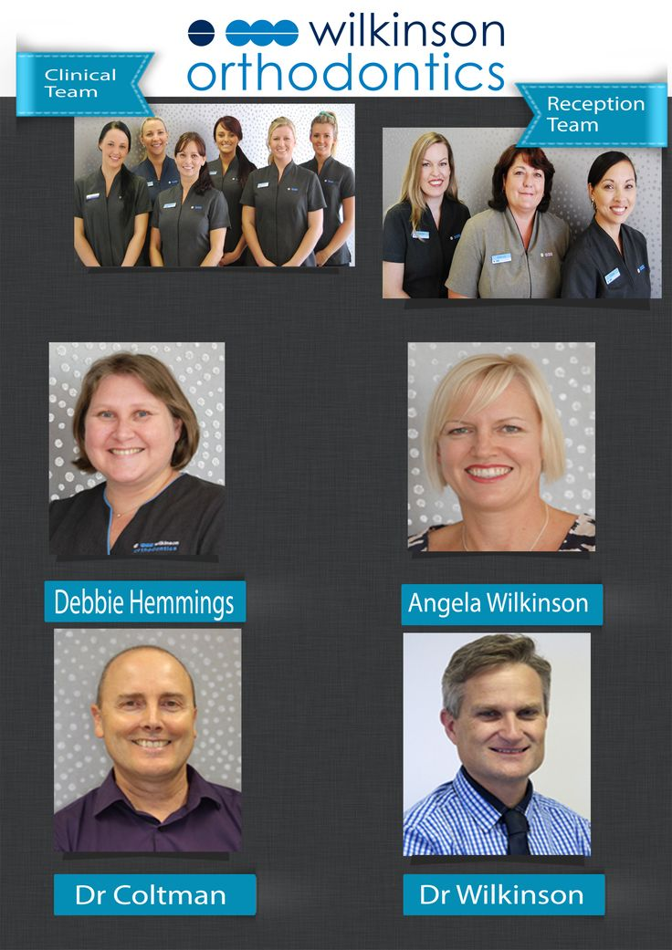 Our highly trained and professional staff ensure our patients receive optimum orthodontic care. Orthodontist Dr Wilkinson has had considerable experience since graduating Dentistry in 1989 and has a Masters Degree in Orthodontics. He has worked extensively in Australia, England and New Zealand in the public and private sectors.
