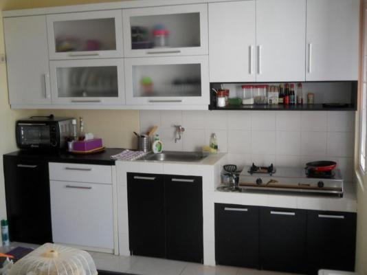 Dapur Rumah Sederhana Minimalis
