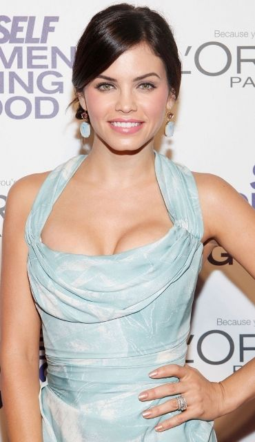 Jenna Dewan Plastic Surgery Before and After - http://www.celebritysizes.com/jenna-dewan-plastic-surgery-before-after/