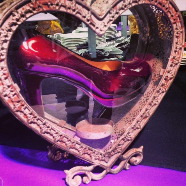 #kookenka #kenkiä #shoes #decoration #kattaus