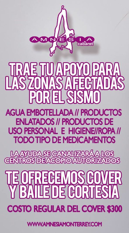 'Table dance' de Monterrey es un exitoso centro de acopio - laparadadigital