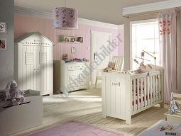 Babymöbel Kinderzimmermöbel Wickelkommode Kinderschrank Kinderbett MARSEILLE 1, Lieferzeit 3-4 Wochen - Wohnideebilder GmbH - Möbel, Polstermöbel, Kinderzimmermöbel, Schlafzimmermöbel, Badezimmermöbel, Etagenbetten für Kinder, COUCH GARNITUR, SOFA, BIG SOFA, WOHNLANDSCHAFT, kaufen.