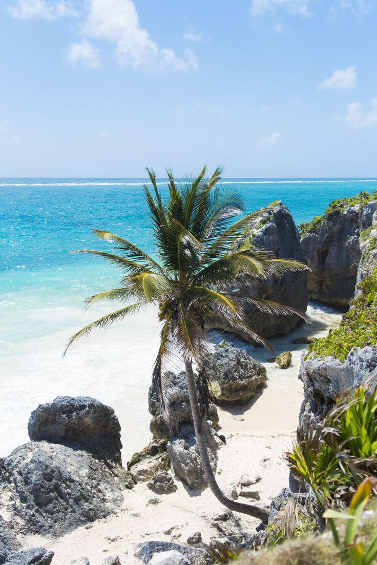 Why I Can't Stop Thinking About Tulum...
