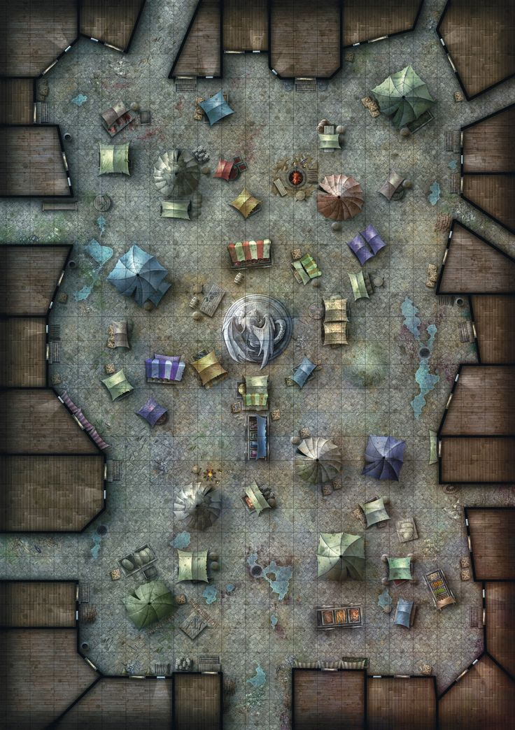 262 Best Images About Maps Roll20 On Pinterest