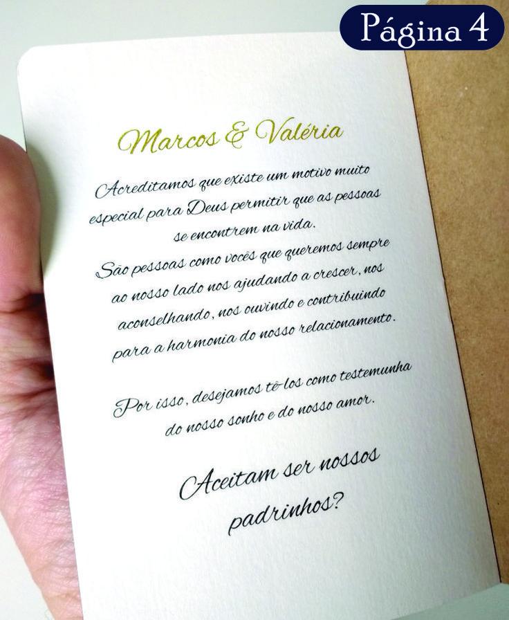 Acesse nosso site. Convites de casamento, noivado e aniversário. Modelo passaporte criativo e exclusivo da Blú Convites!