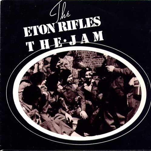 Eton Rifles - The Jam