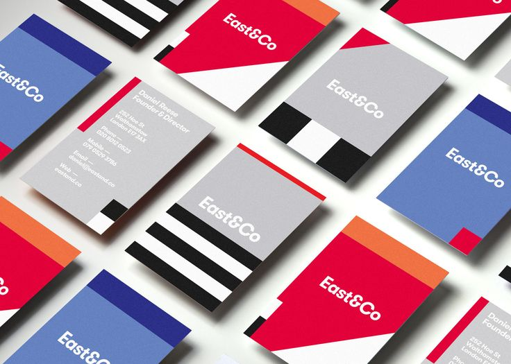 Parallel is a London design agency specialising in brand identity, web design and design for print.