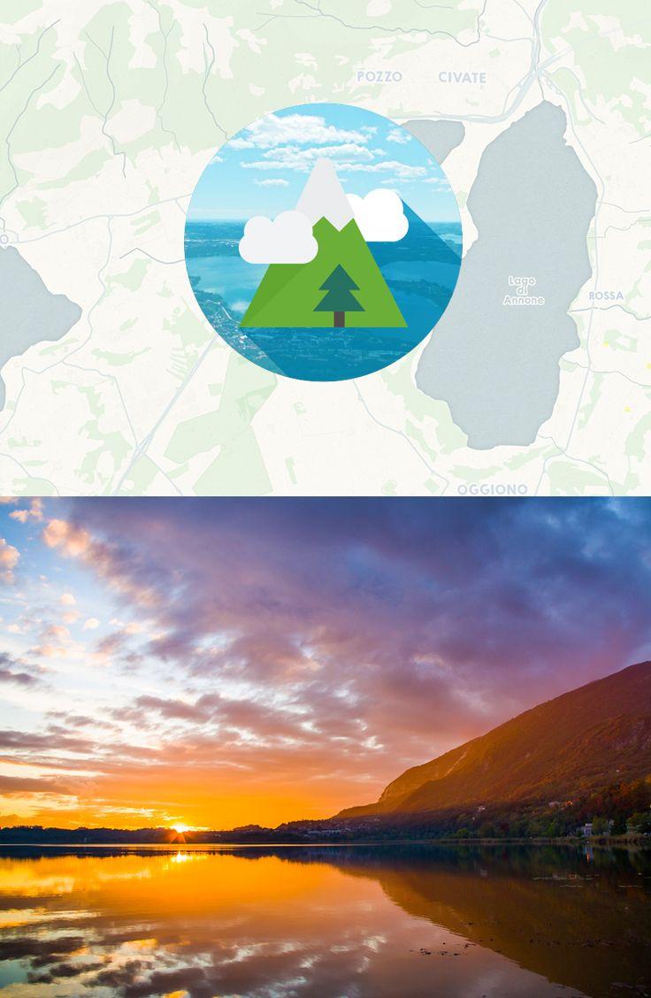 Il Lago di Annone è uno tra i più preziosi gioielli appartenenti al territorio del Lago di Como. Circondato da una pista ciclabile, il Lago di Annone è una meta adatta a chiunque: appassionati di sport, amanti della natura e della fotografia.