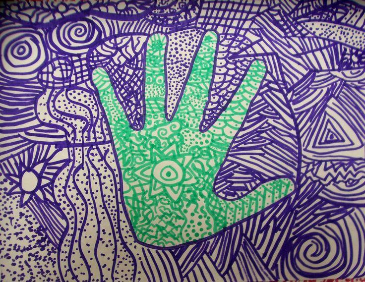 8 Art Elements : Best art ideas images th grade activities