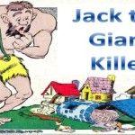 Jack the Giant Killer- Comic + lesson plan